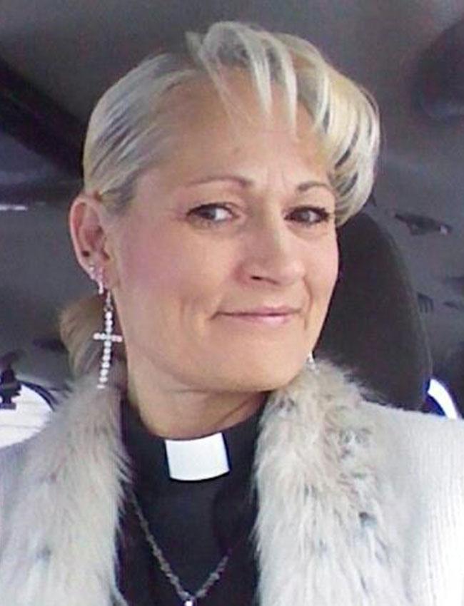 Leslie Russo Walker