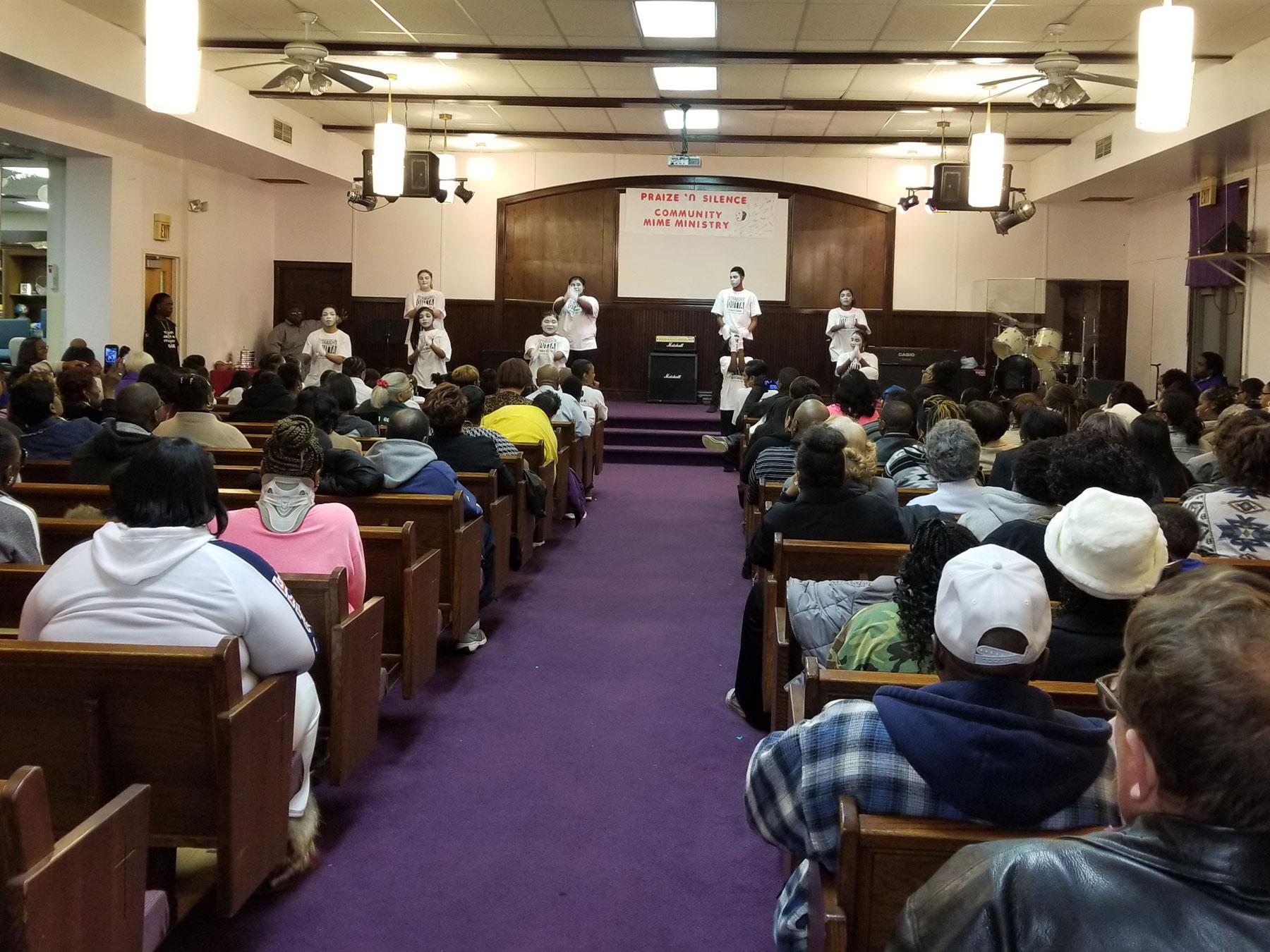City Covenant Church